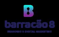 Barracão 8 | Branding & Digital Marketing